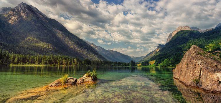 lake-CCE - La Riviere